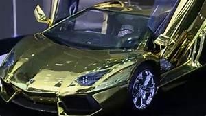 La Voiture La Moins Chère Au Monde : voitures les plus cher du monde auto sport ~ Gottalentnigeria.com Avis de Voitures