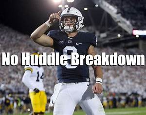 No Huddle Breakdown: Scouting Penn State's Impact Players ...