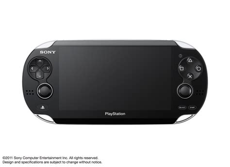 Psp 2 (next Generation Portable) Gets Full Details And