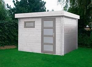 Abri De Jardin Pvc Toit Plat : abri jardin toit plat pas cher abris moto en bois maison ~ Dailycaller-alerts.com Idées de Décoration