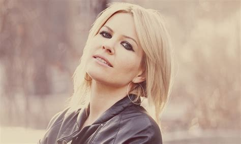 Dido Opens Up About The Struggle To