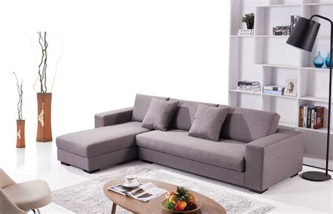 modern l shaped sofa modern l shaped upholstery fabric cover sofa designs and l
