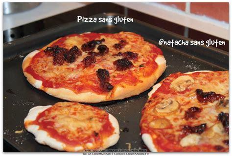 cuisine pate pâte à pizza sans gluten natacha no gluten recette