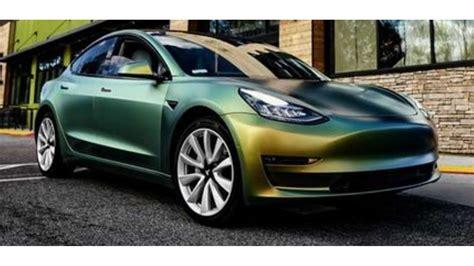 38+ Tesla 3 Model S Images