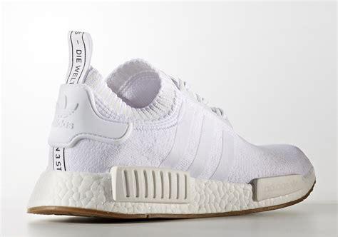 adidas nmd r1 primeknit gum pack sneaker bar detroit