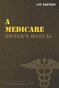 2019  A Medicare Owner U0026 39 S Manual  Your Guide To Medicare