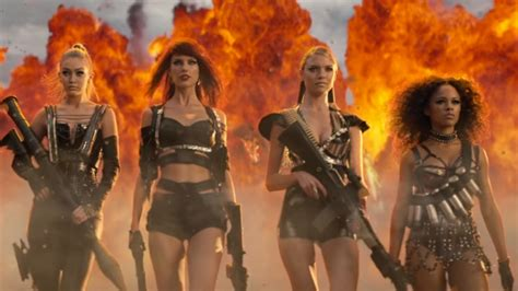 11 Bad Blood Fashion Items For Real Life Bad Girls