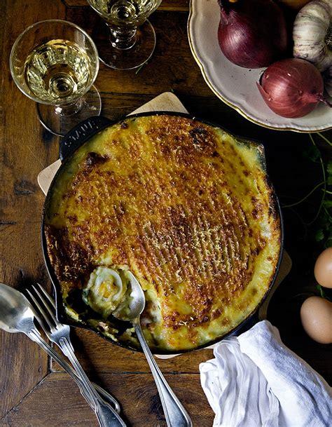 site de recette de cuisine parmentier de poisson de mimi thorisson pour 6 personnes recettes 224 table