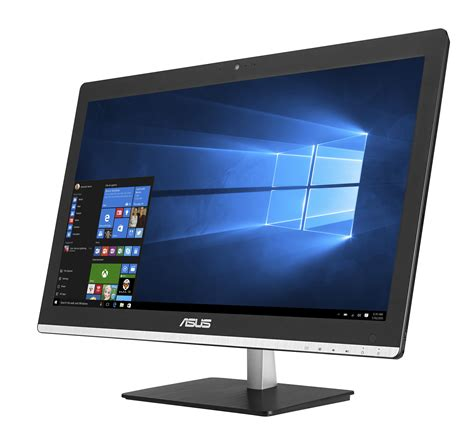 pc de bureau asus asus all in one pc et2231ink bc018x et2231ink bc018x
