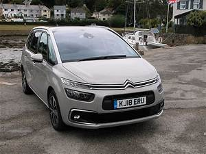 Citroën Grand C4 Spacetourer : citro n grand c4 spacetourer seven seater mpv road test wheels alive ~ Medecine-chirurgie-esthetiques.com Avis de Voitures