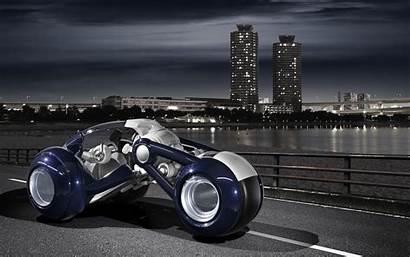 Concept Future Cars Prototypes Wallpapers 2009 Futuristic