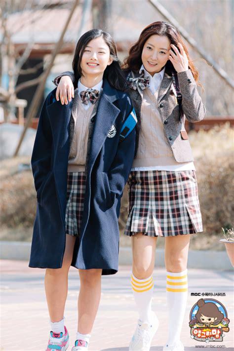 Cerita Anak Sekolah Hamil Diluar Nikah 3 Ibu Dan Anak Dalam Drama Ini Terlihat Seperti Kakak