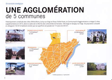 les portes de l essonne calpe conseil communautaire du 27 avril 2014 le dossier complet