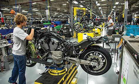 2015 Assembly Plant Of The Year