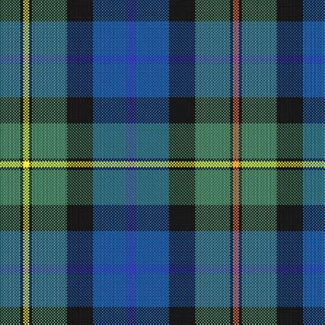 misty thicket clothing ancient tartan swatches page