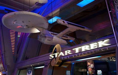 STAR TREK: THE EXPERIENCE May Return To Las Vegas ...