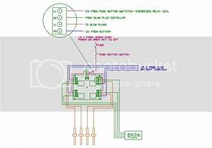 Glow Plug Controller Override System