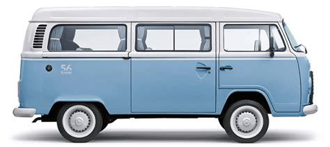 coolkombi vw bus  export  europe