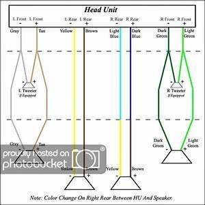 2015 Chevy Silverado Speaker Wiring Diagram