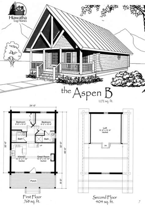 Floor Plans Cabins by Pin By Fedorko On Like In 2019 Small Cabin
