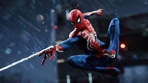 Spider-Man PS4 hands-on: Saving giant virtual NYC has ...