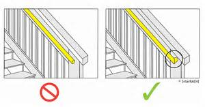 home depot interior stair railings handrail for deck stairs studio design gallery