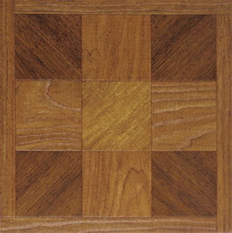 brown wood vinyl floor tiles 40 pcs self adhesive flooring