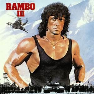 RAMBO III - Giorgio Moroder