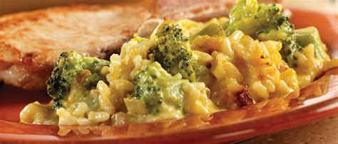 broccoli rice casserole broccoli rice casserole recipe cbell s kitchen