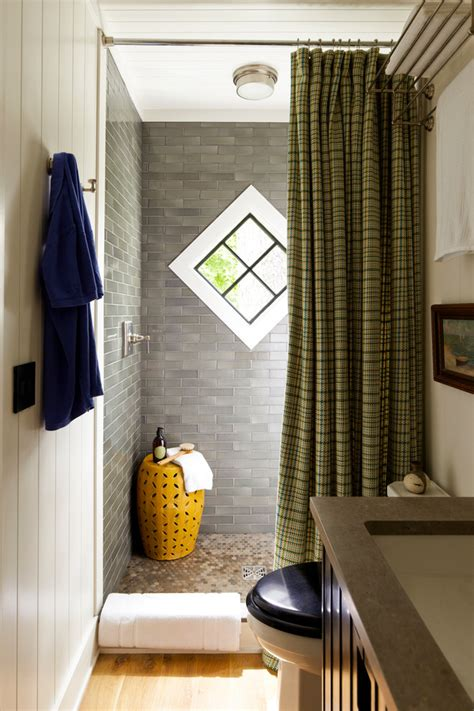 shower stall curtains decorating ideas