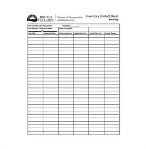 inventory control spreadsheet template inventory sheet template 12 free excel pdf documents