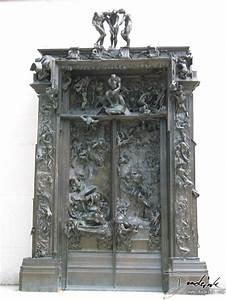 Gates of Hell, Rodin Museum 1024x1365