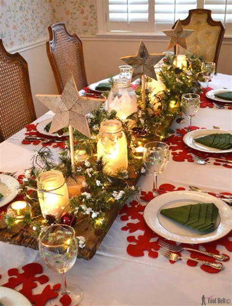 winter wonderland christmas tablescape christmas decor
