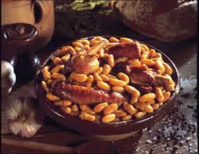 cuisiner un cassoulet cassoulet toulouse recettes a cuisiner le meilleur