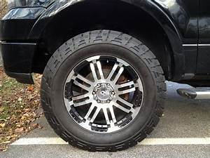 general grabber new red letter tires pic page 2 ford With 31 general grabber red letter