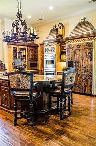 How To Decorate Your Home Using The Old World Style