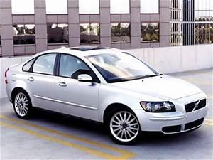 2006 Volvo S40 2 4i Sedan 4d Used Car Prices