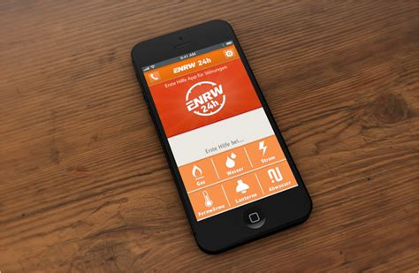 Apps Für Iphone by App Iphone Enrw Rottweil