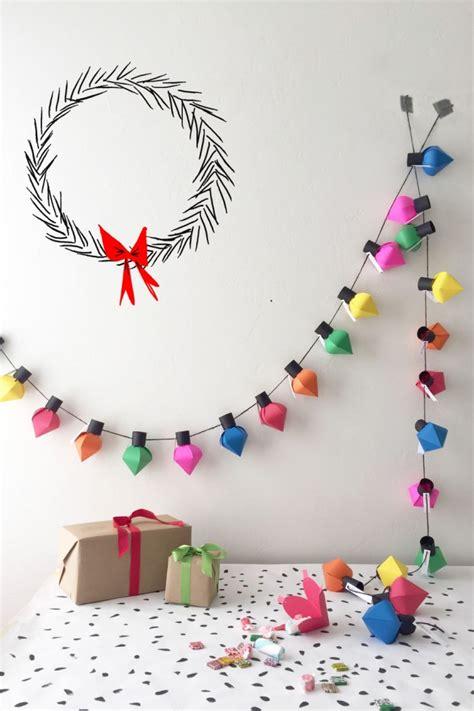 Njoy D' Christmas With Homemade Crafts #22 Diy Christmas