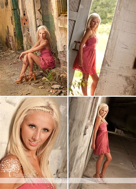 outdoor senior picture ideas  girls senior