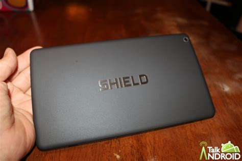 nvidia shield tablet k1 review it s on with this