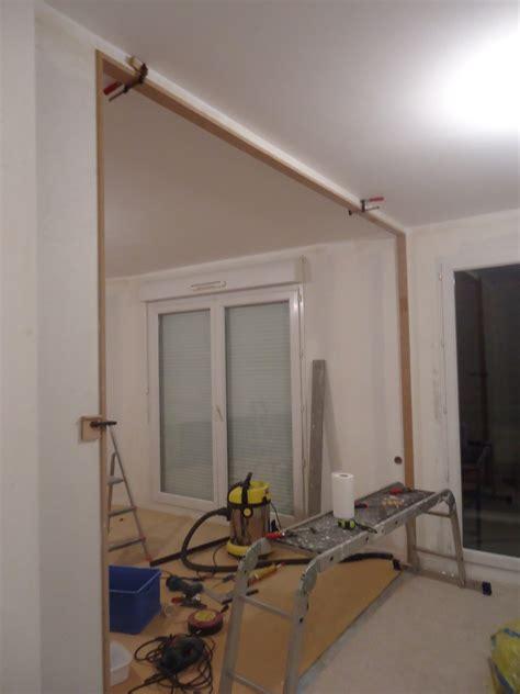 ouvrir la cuisine sur le salon un espace cuisine optimisé home by