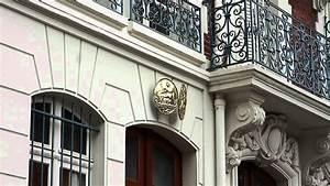 chambre des notaires de paris les symboles du notariat With adresse chambre des notaires de paris