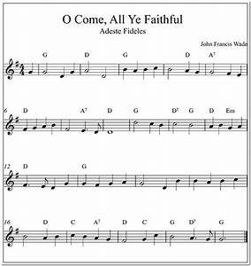 17 Best Images About Easy Accordeon Music Sheet On
