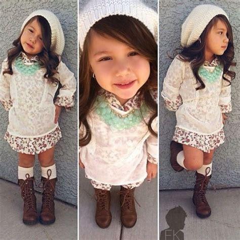 Little Girl Fashion - Picmia
