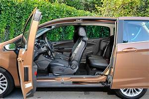 Ford B Max What Car Review Mumsnet Cars