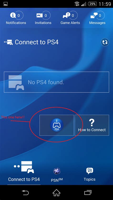 remote play for android non sony android devices get access to sony ps4 remote