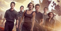 'Allegiant' reviews say it's the worst movie in Divergent ...