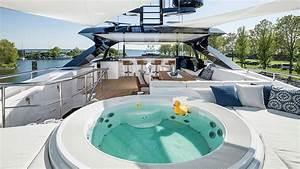 Inside Heesen39s 51 Metre Motor Yacht Irisha Boat