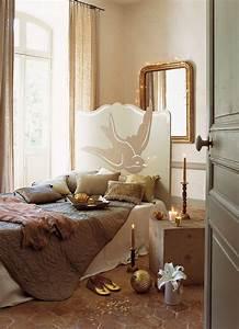 Tete De Lit Lin : t te de lit d cor e d 39 un oiseau en lin marie claire ~ Melissatoandfro.com Idées de Décoration